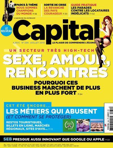 Capital - Juillet 2015