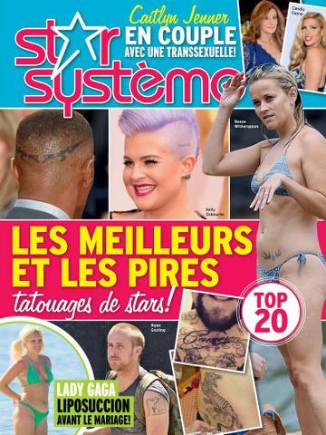 Star Système - 24 Juillet 2015