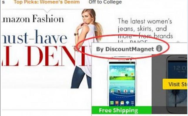 DiscountMagnet