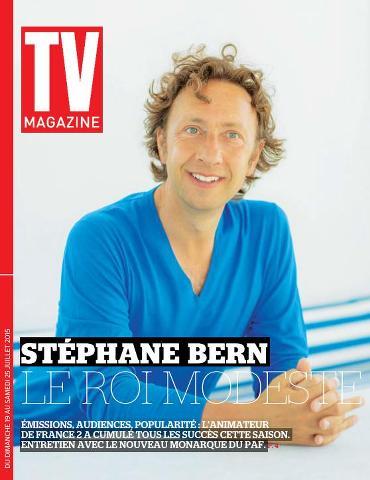 TV Magazine - 19 au 25 Juillet 2015
