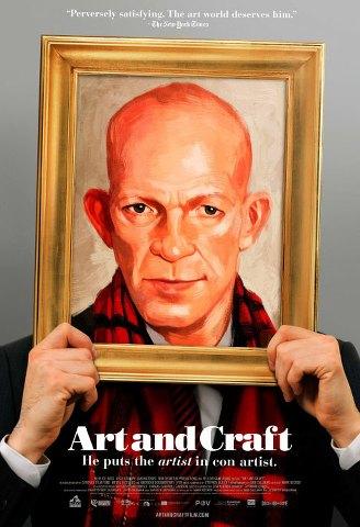 a02AiS Sam Cullman & Jennifer Grausman & Mark Becker   Art and Craft (2014)