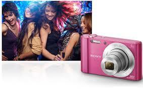 Sony CyberShot DSC-W810/PC E32 photo recovery