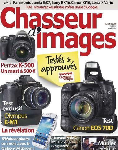 Chasseur d'images 357