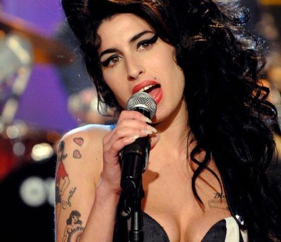 Foto de Amy Winehouse
