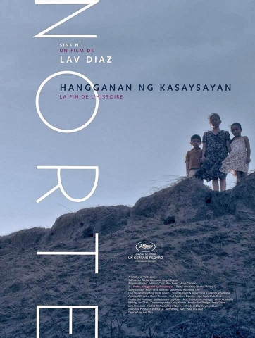 rqqCMR Lav Diaz   Norte, Hangganan Ng Kasaysayan AKA Norte the End of History (2013)