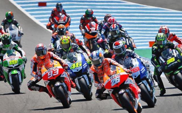 Moto2 – Gran Premio de Valencia España en Vivo – Domingo 6 de Mayo del 2018