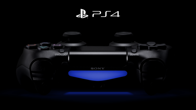 Playstation 4 firmware update 2.50 PS4