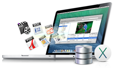 Free Mac Data Recovery Software 10.10