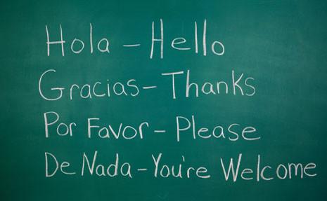 Las 100 palabras en español que más buscan su traducción del ingles