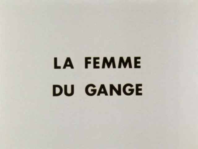 06or2V Marguerite Duras   La femme du Gange aka Woman of the Ganges (1974)