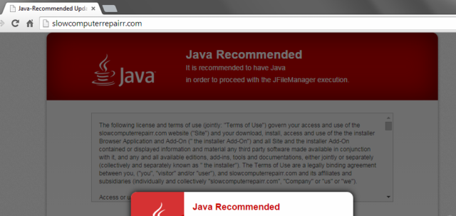 Slowcomputerrepairr.com