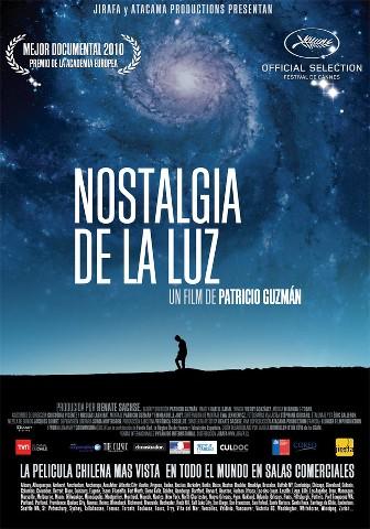 3W125D Patricio Guzmán   Nostalgia de la luz (2010)