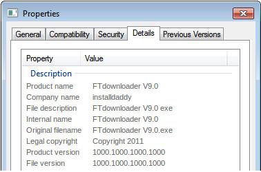 FTdownloader V9.0