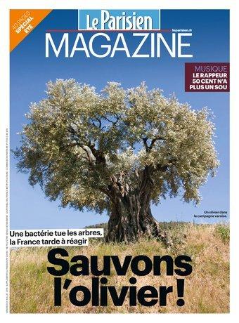 Le Parisien Magazine du vendredi 31 juillet 2015