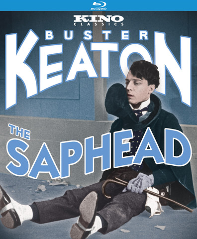 BLcKYv Herbert Blaché & Winchell Smith   The Saphead (1920)