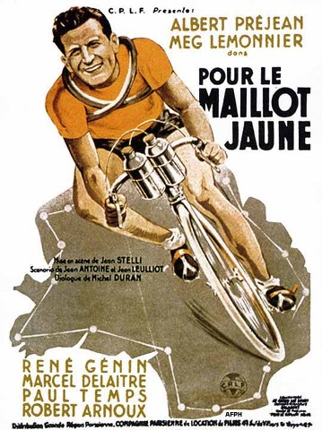 EZZdlg Claude Lelouch   ...pour un maillot jaune AKA For a Yellow Jersey (1965)