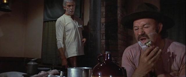 JZvjpM Richard Brooks   Bite the Bullet (1975)