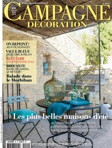 Campagne Décoration 94 - Juillet-Aout 2015