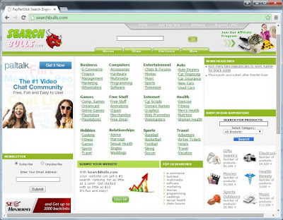 Searchbulls.com