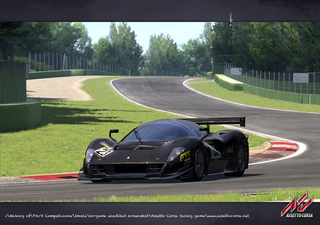 Assetto Corsa 1.0 Released  ompracing.boards.net