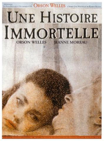 RwwxE5 Orson Welles   Histoire immortelle (1968)