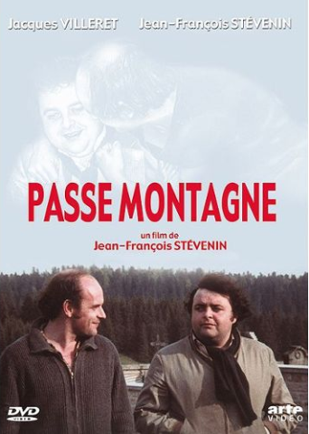 SySeex Jean François Stévenin   Le Passe montagne AKA Mountain Pass (1978)