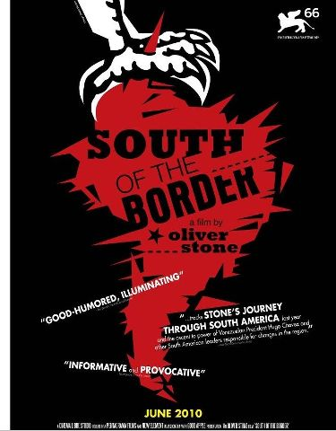 VXWPA9 Oliver Stone   South of the Border [+Extras] (2009)