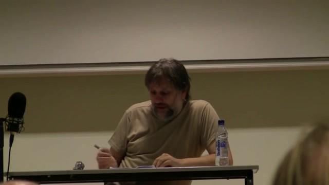 av7rV9 Slavoj Zizek   Populism, Democracy and Iran (2009)