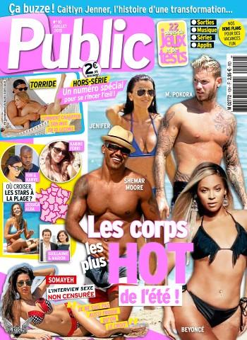 Public Hors-Série 10 - 2015