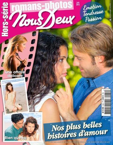 Nous Deux Hors-Série – Juin 2015