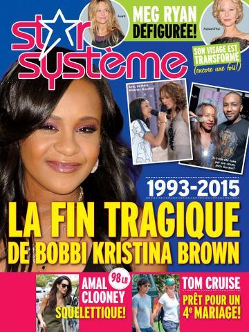 Star Système - 7 Août 2015