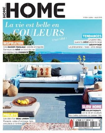 Home Magazine 58 Juillet-Aout 2015