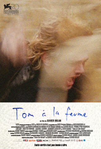 madonX Xavier Dolan   Tom à la ferme AKA Tom at the Farm (2013)