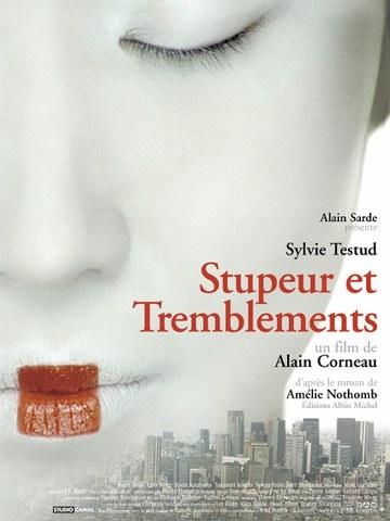 qm36gC Alain Corneau   Stupeur et Tremblements AKA Fear and Trembling (2003)