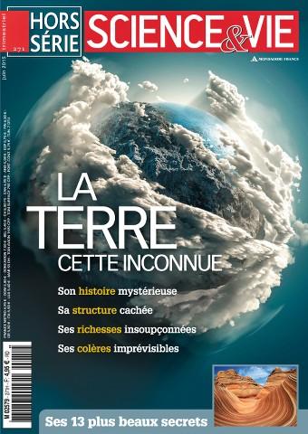Science & Vie Hors-Série 271 - Juin 2015