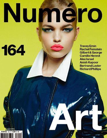 Numéro Magazine 164 - Juin-Juillet 2015
