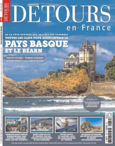 Détours en France 185 -Juillet/Aout 2015