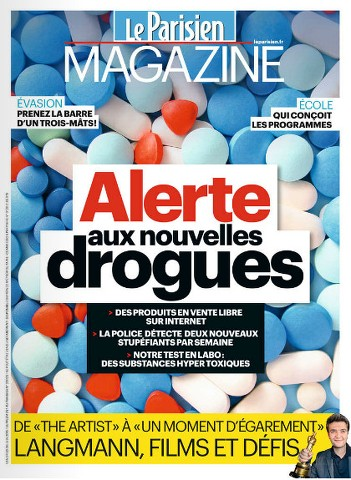 Le Parisien Magazine du vendredi 26 juin 2015