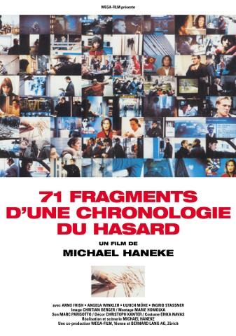 1r0TNq Michael Haneke   71 Fragmente einer Chronologie des Zufalls (1994)