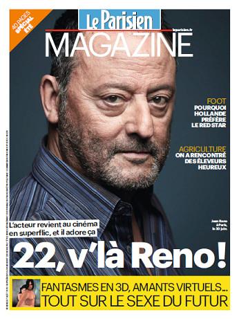 Le Parisien Magazine Vendredi 07 Août 2015