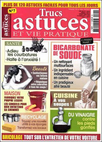 Trucs Astuces Et Vie Pratique 7