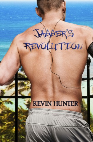 Jagger's Revolution by Kevin Hunter