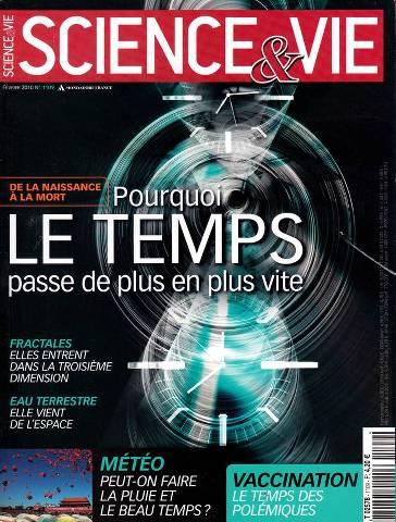 Science et Vie 1109