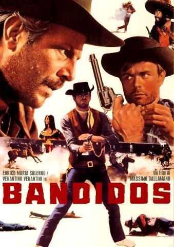 E4Ilg0 Massimo Dallamano – Bandidos (1967)
