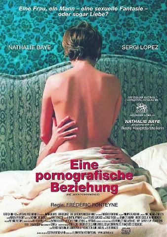 FIwva4 Frédéric Fonteyne   Une Liaison Pornographique AKA A Pornographic Affair (1999)