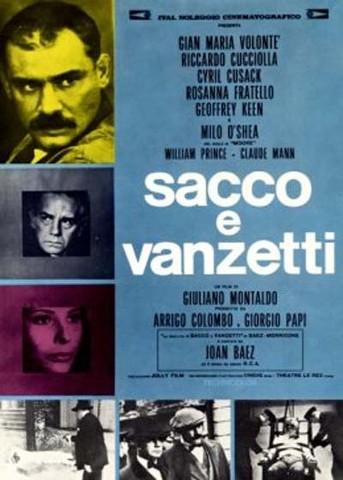 HwY317 Giuliano Montaldo   Sacco e Vanzetti (1971)