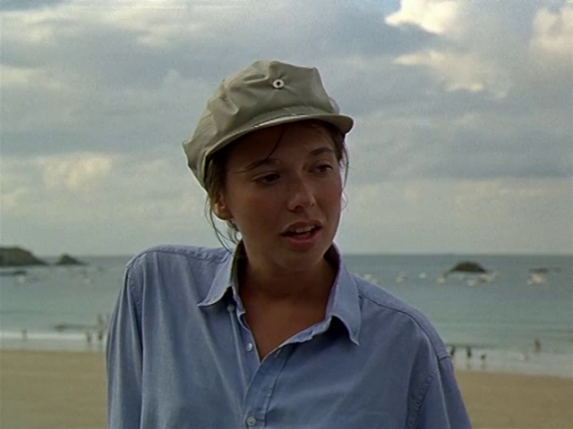 eric rohmer summer tale