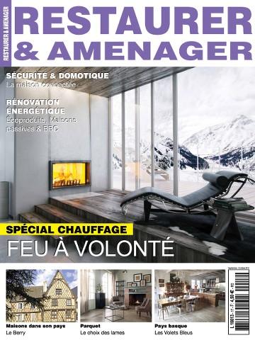 Restaurer & Aménager 17 - Septembre-Octobre