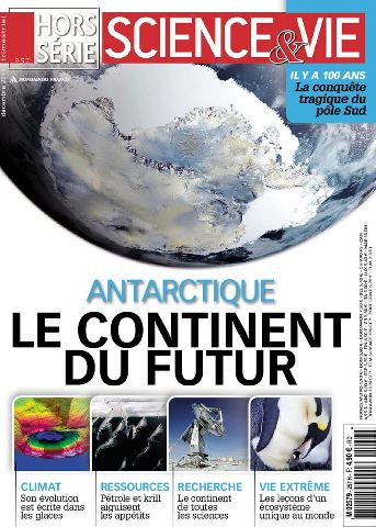 Science & Vie Hors-Série 257