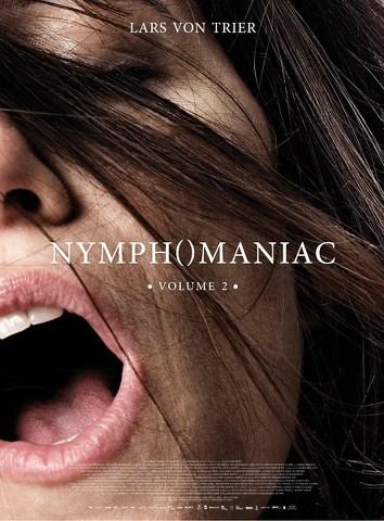 SHbJ9a Lars von Trier   Nymphomaniac: Vol. II (2013)